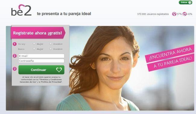 buscar pareja gratis en espana