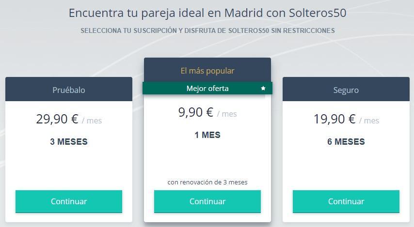 precios solteros50